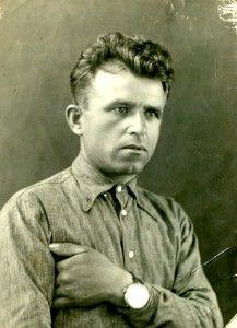 Глашкин Иван Алексеевич  фото 1947