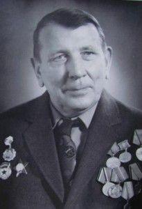 Дегальцев Николай Михайлович