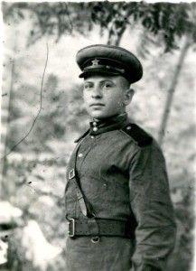 Жестков Александр Николаевич