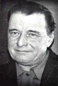 Озерных Николай Филиппович