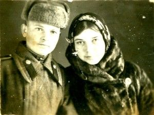 Сергеев Василий Прохорович