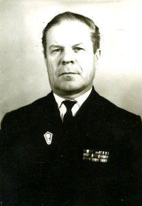 Беломытцев Дмитрий Дмитриевич. Послевоенное время