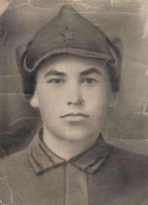 Рассоха Дмитрий Николаевич.
