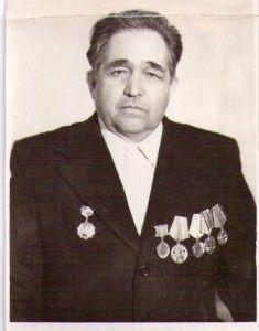 Шипулин Федор Павлович
