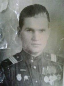 Бабушкин Владимир Сергеевич