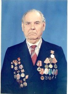 Бубнов Никита Павлович