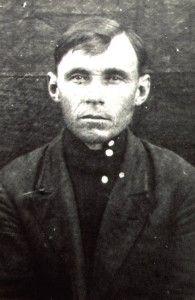 Быханов Никифор Дмитриевич