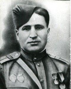 Кирилов Василий Игнатьевич