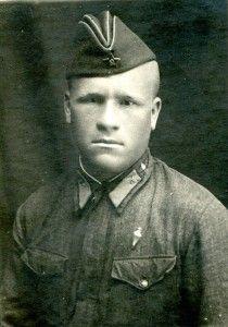 Киселев Алексей Иванович