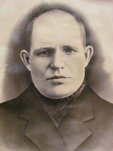 Мамонтов Иван Михайлович