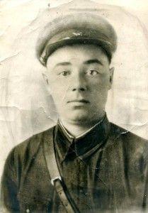 Воробкало Иван Дмитриевич